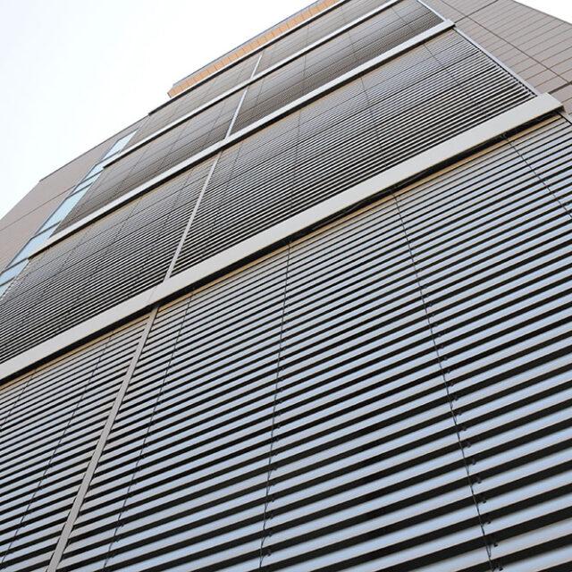 Κτίριο (Νέα Σμύρνη) 1